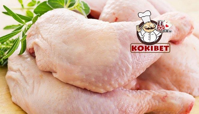 perbedaan ayam broiler dengan ayam kampung