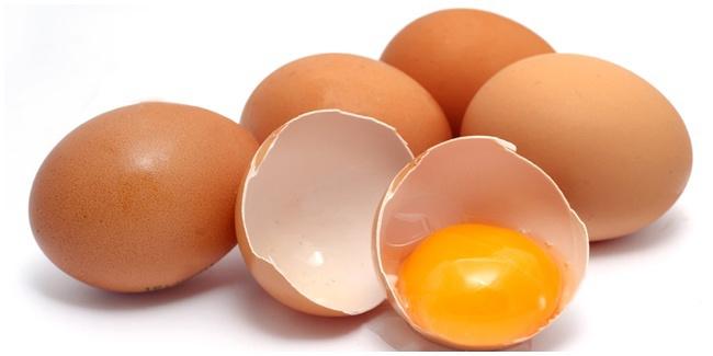 Beberapa Manfaat Mengkonsumsi Telur Ayam Kampung Mentah