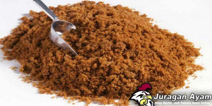 Beberapa Manfaat Gula Jawa Untuk Ayam Kampung